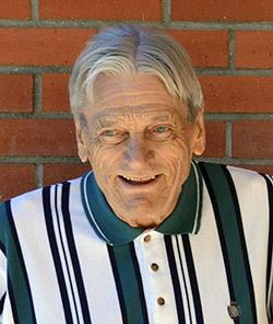 Robert Edward (Bob) Webber 1932 - 2016