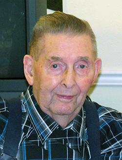 Harold A. Grimes 1926 - 2016
