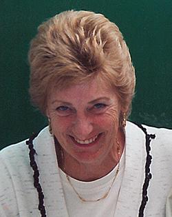 Marion Ellen Scott 1940 - 2016