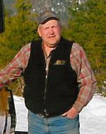 Wayne Davis 1936 - 2016