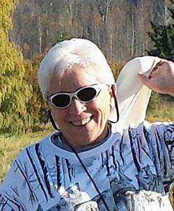 Yvette Mitchell 1949-2016
