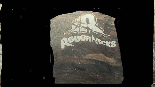 Do you recognize this T-shirt? Photo courtesy of the Revelstoke RCMP