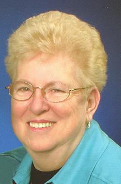 Ella Christine Barstad 1943 - 2016