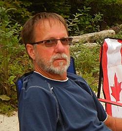 Mark Robson Weeden 1956 - 2016