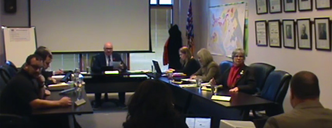 Revelstoker City Council caught an uncomfortable glimpse of the dark side of vacation rentals during their regular Tuesday afternoon meeting, November 8. David F. Rooney photo