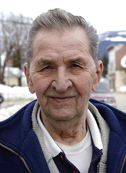Szigmond (Ziggy) Varady 1936 - 2016