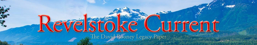Legacy Revelstoke Current